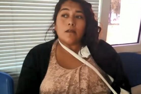 Una mujer denunció a dos policías por abuso de autoridad y maltrato