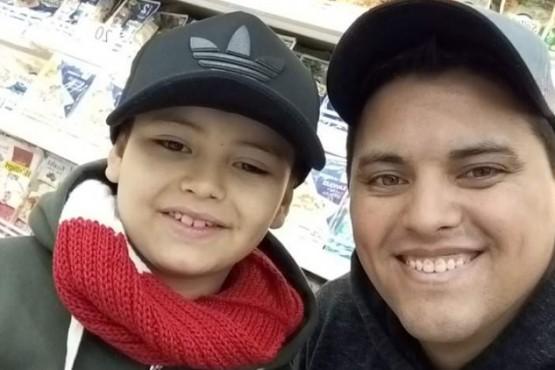 Riogalleguense en Buenos Aires necesita 30 dadores de plaquetas