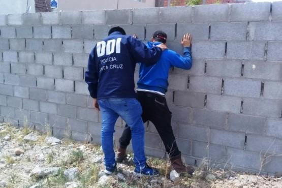 Detienen en Pico Truncado a un abusador de Río Negro