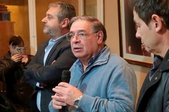La UCR espera el cambio de sistema electoral y admite que no se logró