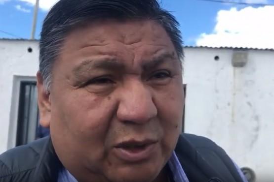 """""""Seguimos trabajando en el frente electoral chubutense"""""""
