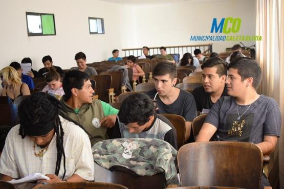 Participantes valoran capacitación de la Oficina de Empleo Municipal