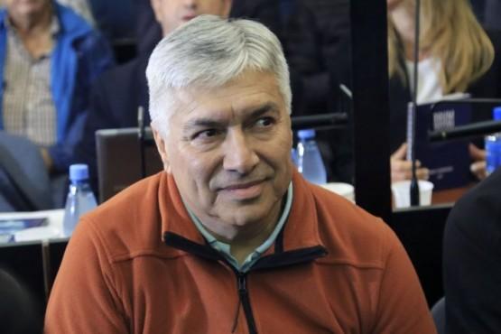 El tribunal volvió a rechazar la excarcelación de Báez