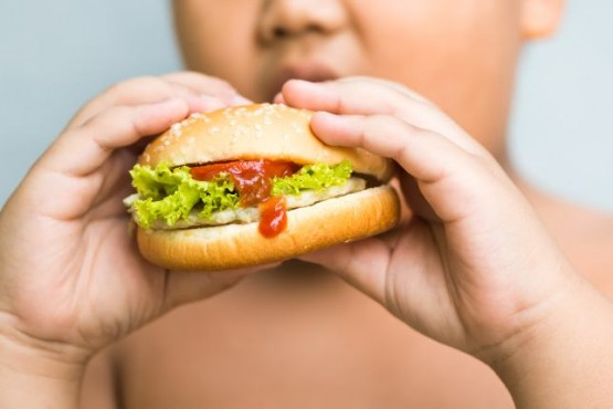En crecida la malnutrición por sobrepeso de la población infantil y adolescente