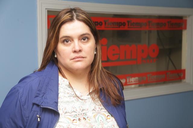Daniela D'Amico.