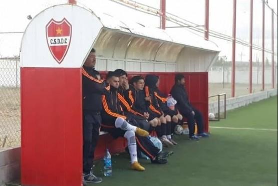 Comenzó la Copa Ciudad de fútbol 11