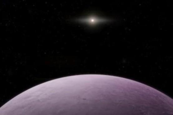 Científicos descubrieron el planeta más lejano observado en el Sistema Solar