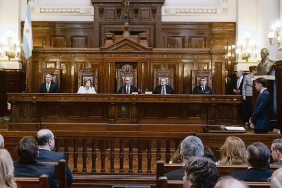 La Corte Suprema falló en contra del Gobierno por haberes de jubilados