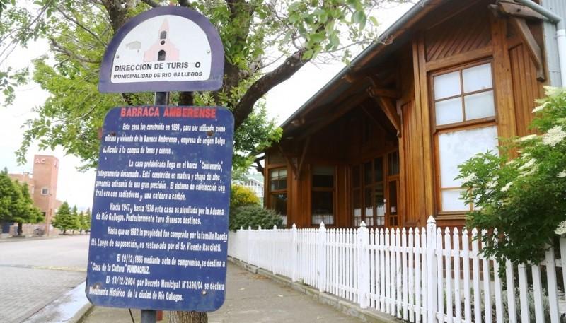 Ex Barraca Amberense (Archivo)