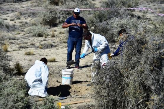 Madryn: detuvieron a otra persona por el asesinato de Federico Lomeña