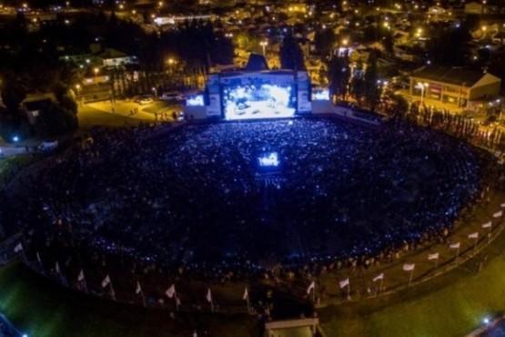 Luis Miguel no participará de la Fiesta del Lago 2019