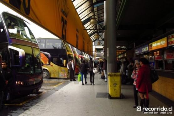 El Calafate dentro de las favoritas para chilenos que vacacionarán en colectivo