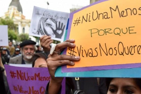 Conmoción por la violación grupal de una joven de 18 años