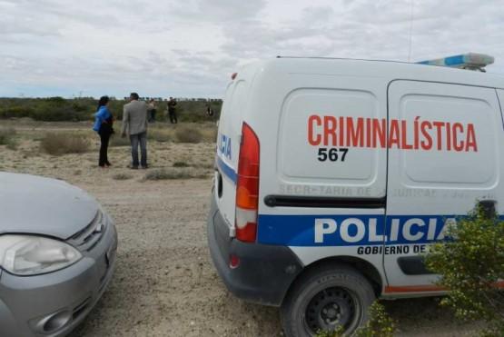"""Doble crimen: """"Ayúdenme a matar un transa"""", el mensaje que complica a los acusados"""