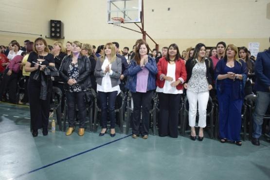 Más de 360 estudiantes concluyeron el Plan Fines 2018 en Río Gallegos