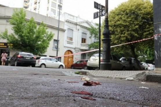Un policía mató a un trapito de un escopetazo en el pecho