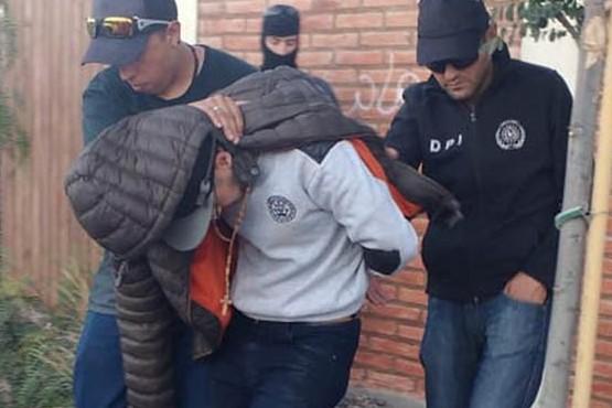 Hay un nuevo detenido por el doble crimen narco en Madryn