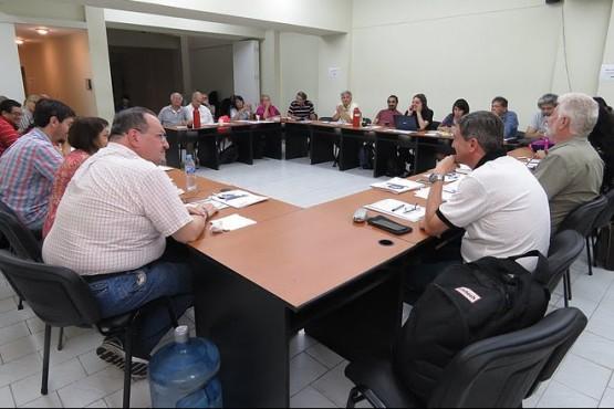 CONADU Histórica exige una urgente recomposición salarial de un 20%