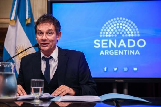 Costa insiste en el desafuero de Cristina Fernández