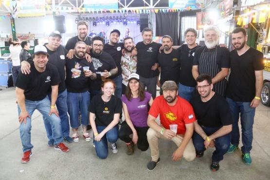 Patagonia unida por la cerveza artesanal