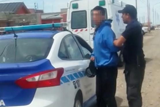 Integrante de la UOCRA es detenido por homicidio
