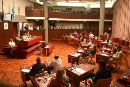 Diputados rechazaron autorizar la refinanciación de deuda