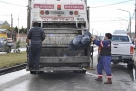 24 y 25 de diciembre: la recolección de residuos se verá limitada