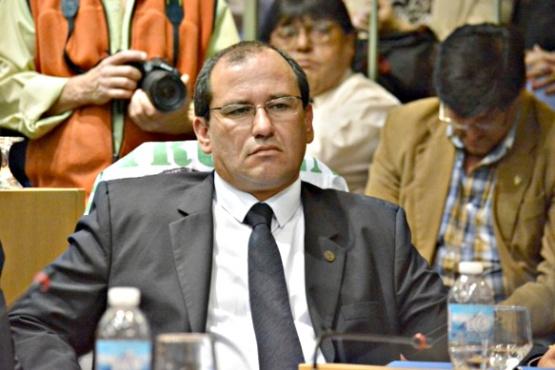 Diputados piden informes por situación de un colegio clausurado por el CPE