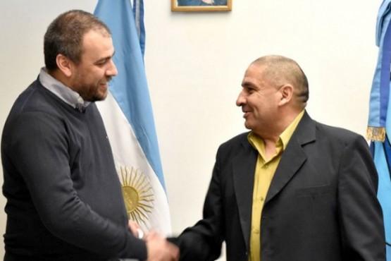 Falleció Gonzalito, director de Protocolo de varias décadas