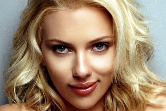 Scarlett Johansson pasará el fin de semana en El Calafate