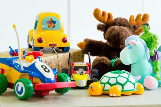 Ventas de juguetes cayeron 20%