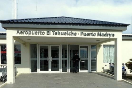 Trabajadores en estado de alerta por rumores de despidos en el aeropuerto