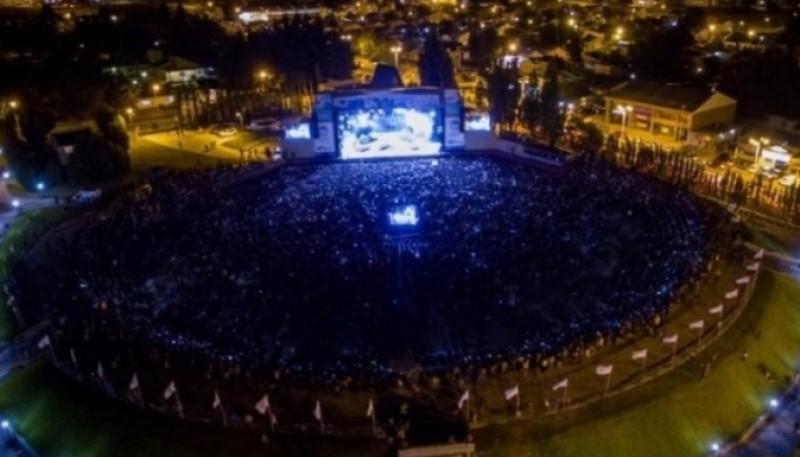 Cerca de 300 artesanos se postularon para participar de la Fiesta del Lago
