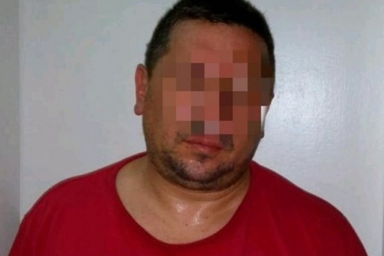 Detuvieron a un vecino de Maite, la nena baleada de Merlo