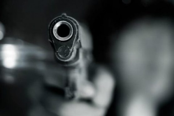 En confuso episodio, recibió un disparo en el glúteo