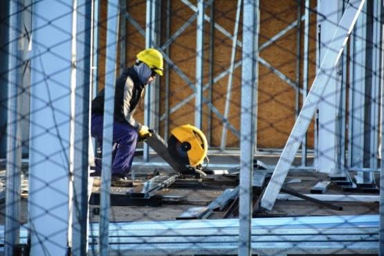 La Patagonia está optimista sobre la mejora en la actividad de la construcción