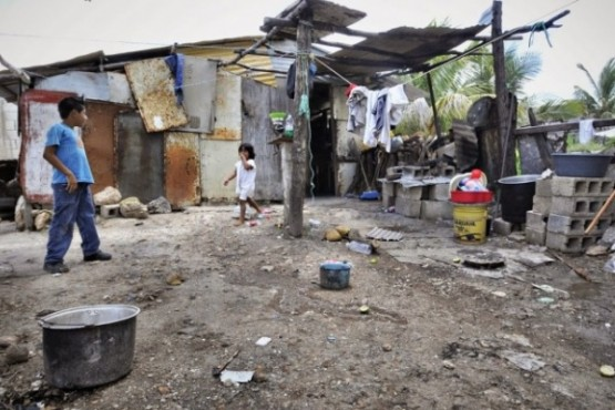 1,5 millones de chicos pasan hambre en Argentina