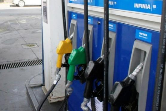 En Santa Cruz, los combustibles aumentaron entre 86 y 94 % en el último año