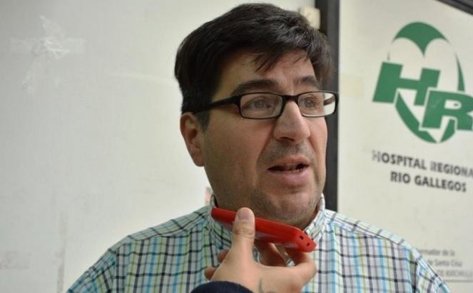 Hugo Jerez entre los que renunciaron.