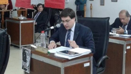 Medvedovsky pidió que el municipio invierta recursos propios en el transporte