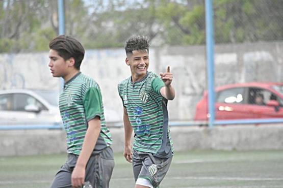 El joven talento probará suerte en Argentinos.