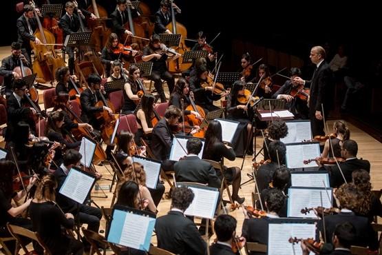 La Sinfónica Juvenil Nacional José de San Martín convoca a músicos de todo el país