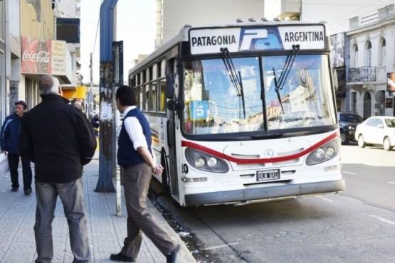Enero comenzará con aumentos en el boleto del transporte público
