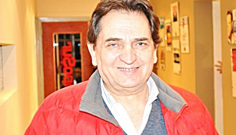 """Padín tiene """"plena confianza"""" que Eduardo Costa será electo gobernador."""