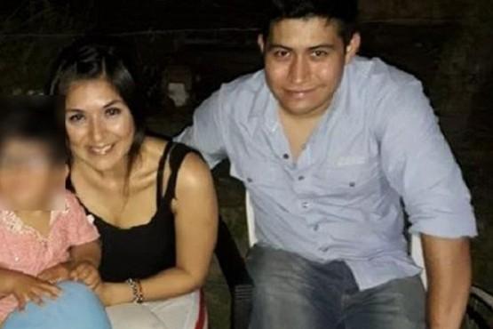 Policía mató a su novia y luego se disparó