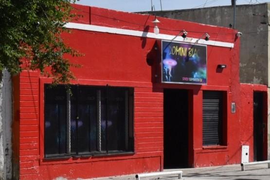 Incidentes en la guardia del Hospital tras pelea en un pub dominicano