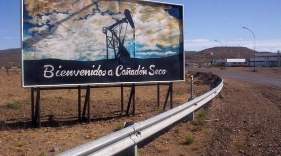 Cañadón Seco cerró el 2018 con superávit