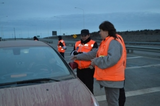 Verano Vivo: Optimizar los recursos de la provincia en relación a la seguridad vial