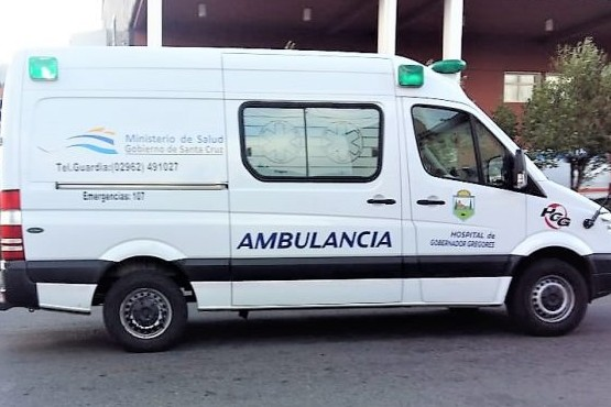 Turista brasileño recibió múltiples fracturas en accidente de tránsito