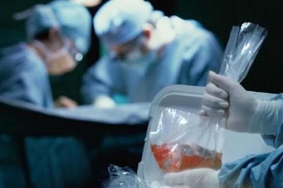En 2018 se batió el récord histórico de donación de órganos
